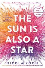Sun Is Also a Star book