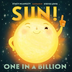 Sun! One in a Billion book