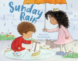 Sunday Rain book