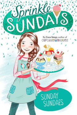 Sunday Sundaes book
