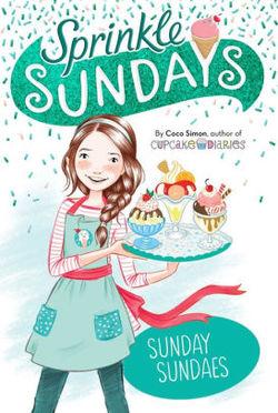 Sunday Sundaes book