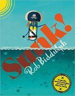Sunk! book