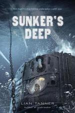 Sunker's Deep book