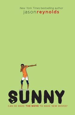 Sunny book