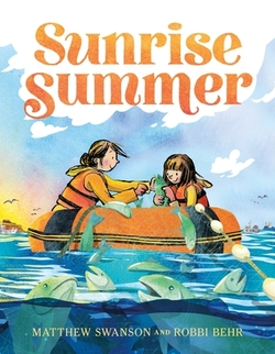 Sunrise Summer book