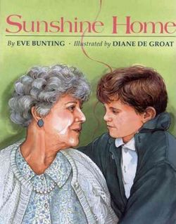 Sunshine Home book