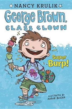 Super Burp! book