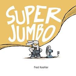 Super Jumbo book
