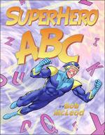 SuperHero ABC book