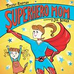 Superhero Mom book