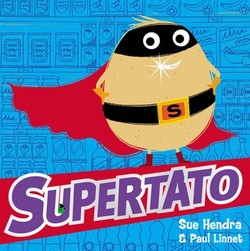 Supertato book
