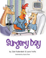 Surgery Day book