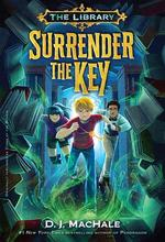 Surrender the Key book