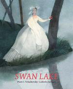 Swan Lake book