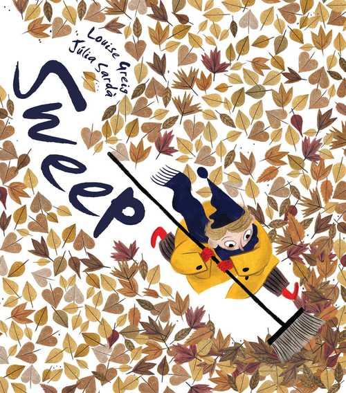 Sweep book