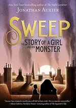Sweep: The Story of a Girl and Her Monster book