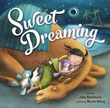 Sweet Dreaming book