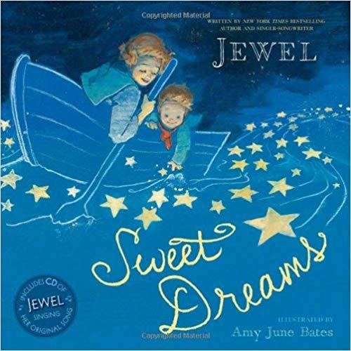 Sweet Dreams book