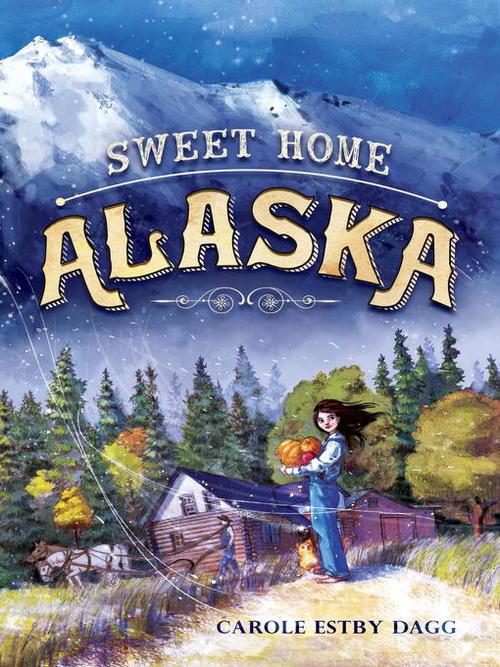 Sweet Home Alaska book