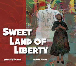 Sweet Land of Liberty book
