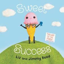 Sweet Success book