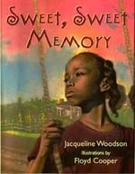 Sweet, Sweet Memory book
