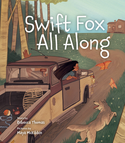 Swift Fox All Along book