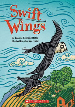 Swift Wings book