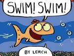 Swim! Swim! book