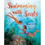 Swimming with Seals book