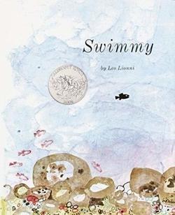 Swimmy book