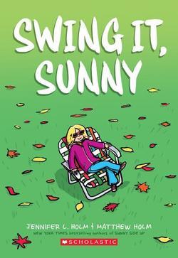 Swing It, Sunny book
