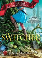 Switched book