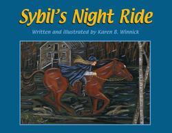 Sybil's Night Ride book