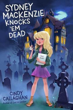 Sydney MacKenzie Knocks 'em Dead book