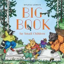 Sylvia Long's Big Book for Small Children book