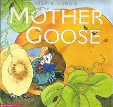 Sylvia Long's Mother Goose book