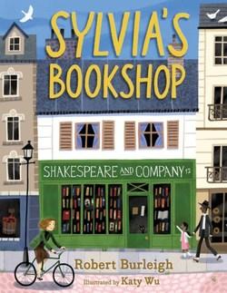 Sylvia's Bookshop book