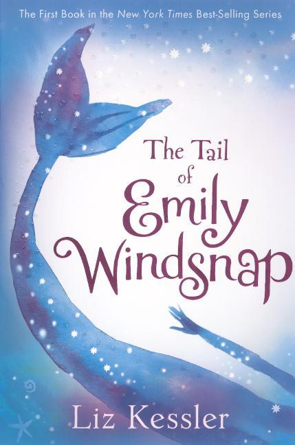 Tail of Emily Windsnap (Bound for Schools & Libraries) book