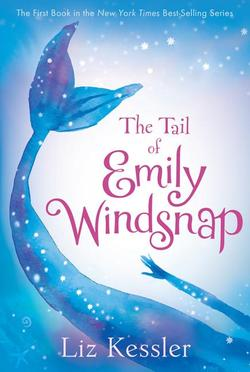 Tail of Emily Windsnap book