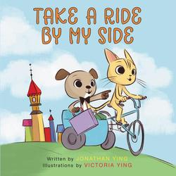Take a Ride by My Side book