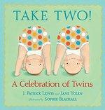 Take Two! book