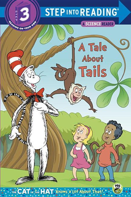 Tale about Tails book
