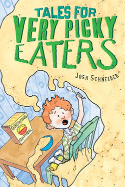 Tales for Very Picky Eaters book