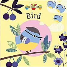 Tales from Nature: Bird Book
