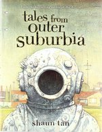 Tales From Outer Suburbia book