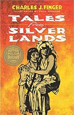 Tales from Silver Lands book