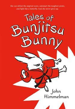 Tales of Bunjitsu Bunny book