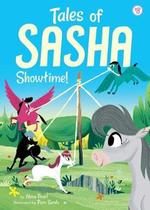 Tales of Sasha 8: Showtime! book