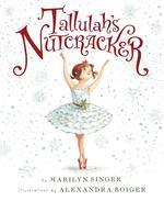 Tallulah's Nutcracker book